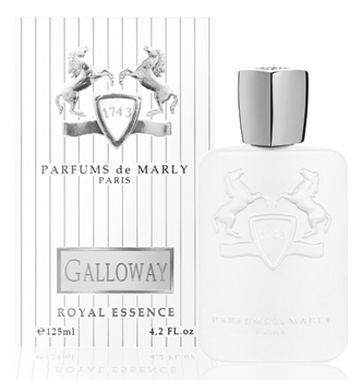 Parfums de Marly Galloway مردانه - زنانه