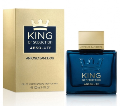 King of Seduction Absolute مردانه