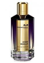 Aoud Vanille Mancera مردانه و زنانه