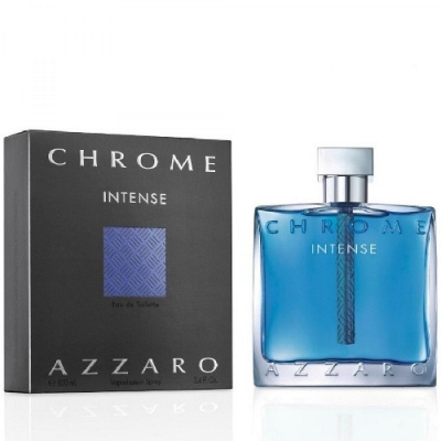 Azzaro Chrome Intense مردانه