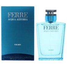 ferre acqua azzurra  مردانه