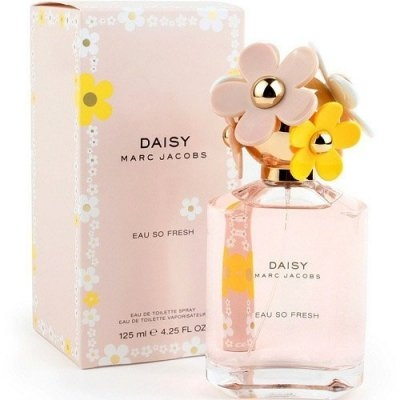 Daisy Eau So Fresh زنانه