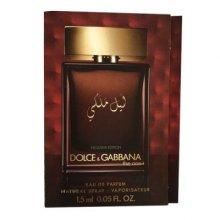 The One Royal Night Dolce & Gabbana Sample مردانه