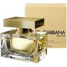 The One Dolce&Gabbana زنانه