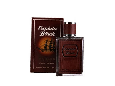 Other Captain Black Atrfam Shopping Center Perfume