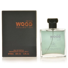 Wood Black مردانه
