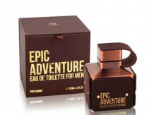 Epic Adventure مردانه