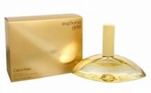 Euphoria Gold Calvin Klein زنانه