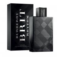 ادو تویلت مردانه Burberry Brit Rhythm بری بری