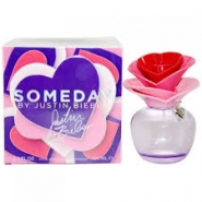 Justin Bieber Someday زنانه