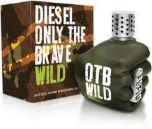 Diesel Only The Brave Wild  مردانه