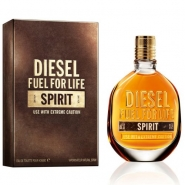 Diesel Fuel For Life Spirit  مردانه