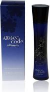 Giorgio Armani Code Ultimate Femme زنانه
