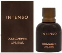 Dolce&Gabbana Pour Homme Intenso مردانه
