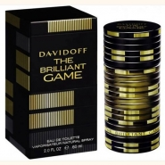 Davidoff The Brilliant Game  مردانه