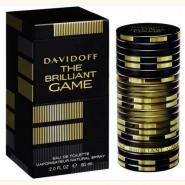 Davidoff The Brilliant Game  مردانه