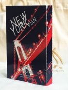 Police Pure New York Pour Homme EDT