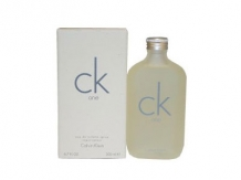 CK One Calvin Klein مردانه و زنانه