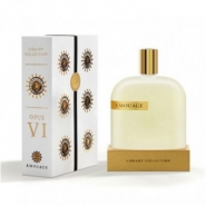 Amouage The Librry Caollection Opus VI مردانه
