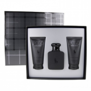 Polo Black Gift Set مردانه