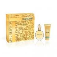 Roberto Cavalli Eau De Parfum Gift Set  زنانه
