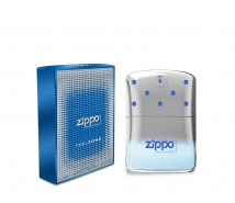 zippo feel zone for him EDT مردانه