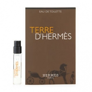 EDT  Terre D'hermes Sample