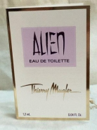 زنانه Alien Thierry Mugler Sample