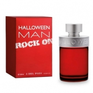 Halloween Man Rock On مردانه