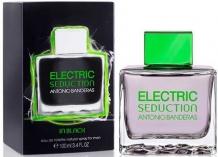 Antonio Banderas Electric مردانه