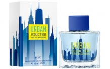 Urban Seduction Blue مردانه