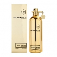Montale Aoud Leather زنانه و مردانه