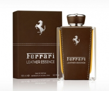 Ferrari Leather Essence مردانه