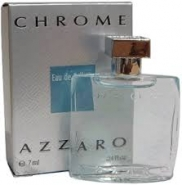 Azzaro Chrome Miniature مردانه