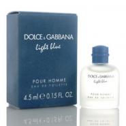Dolce & Gabbana Pour Homme Miniature مردانه