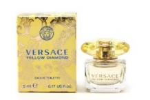 Yellow Diamond Versace Miniature زنانه