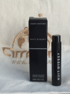 Issey Miyake Nuit d'Issey sample for men