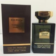 Rio Four Tobacco Vanilla مردانه