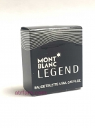 Mont Blanc Legend Sampleمردانه