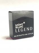 Mont Blanc Legend Sampleمردانه