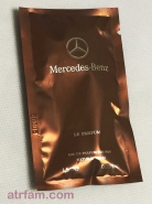 Mercedes Benz Sample مردانه