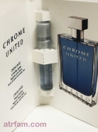 Chrome United Sample مردانه