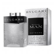 Bvlgari Man Extrême All Black Editions مردانه