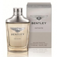 Bentley Infinite Eau de Toilette  مردانه
