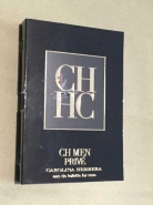 CH Men Prive Carolina Herrera Sampleمردانه