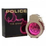 The Sinner Police زنانه