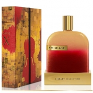 The Library Collection Opus X Amouage  زنانه و مردانه