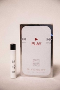 Givenchy Play Sample  مردانه