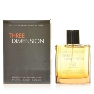 Three Dimension مردانه