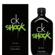 CK One Shock مردانه